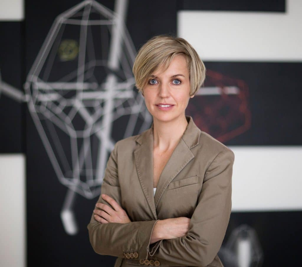 Andrea Graser